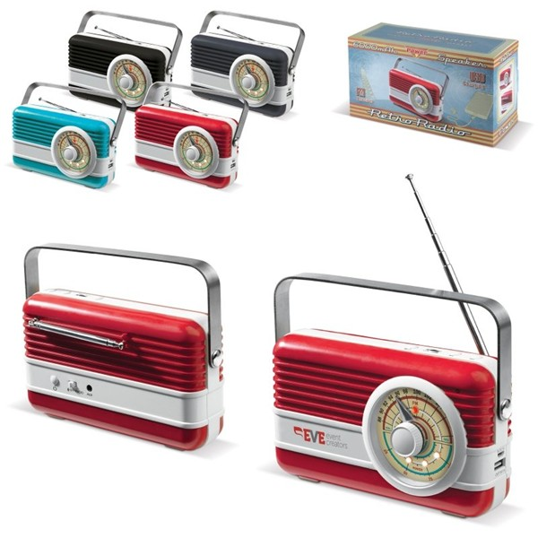 POWERBANK RADIO Y ALTAVOZ 117.91110